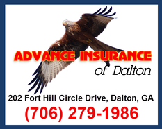 Advance Insurance of Dalton